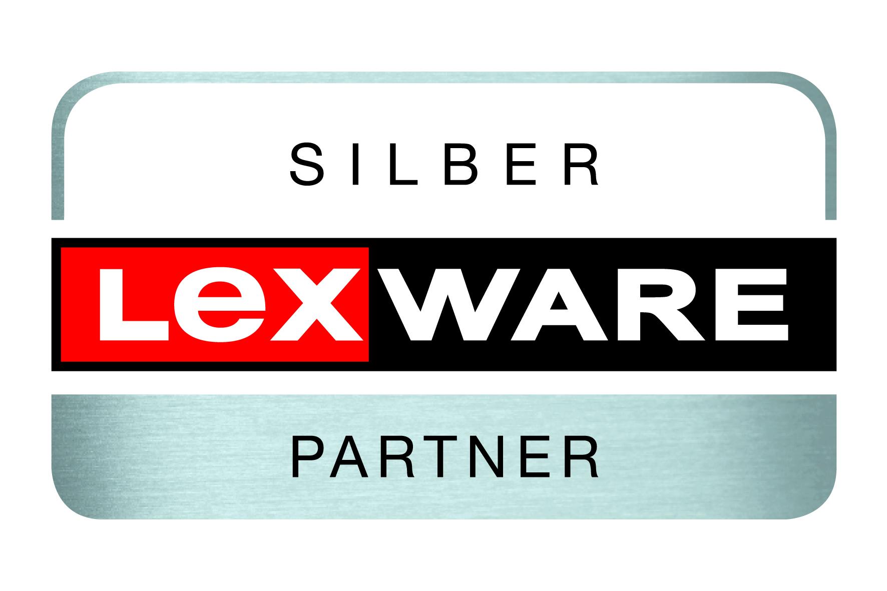 Lexware Partner Logo