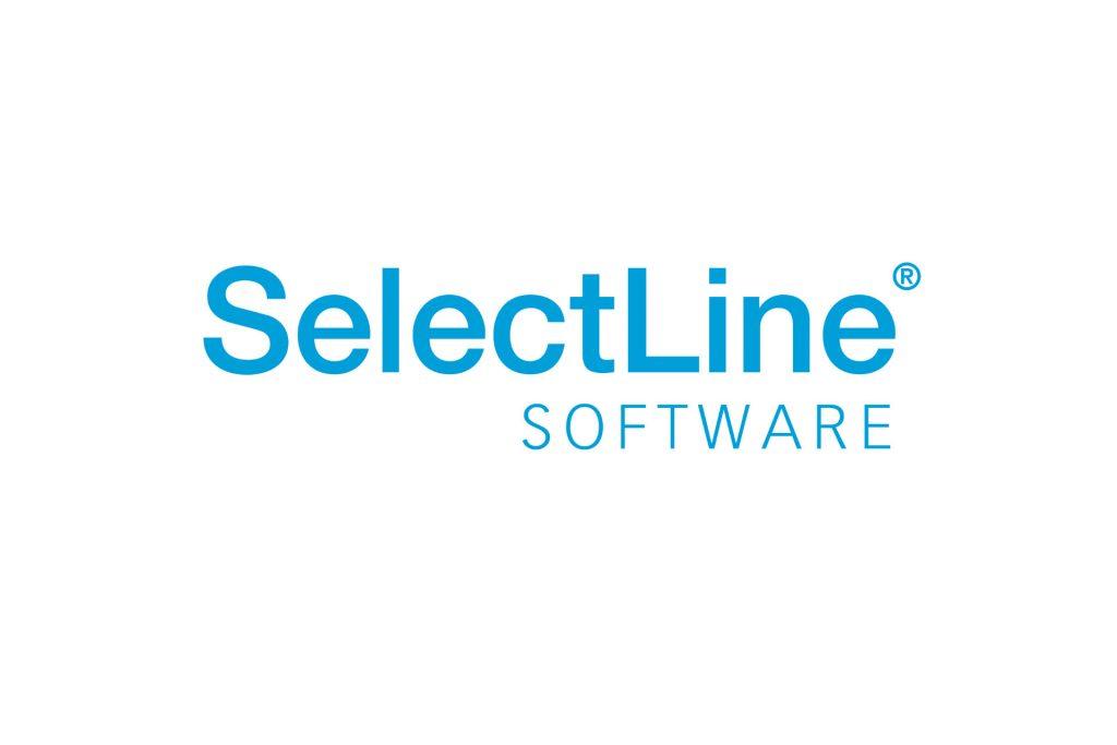 Selectline Software Logo